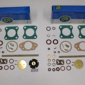 KIT COMPLETO REVISIONE CARBURATORI SU MK2