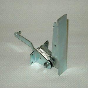 PEDALE ACCELERATORE COMPLETO XK120