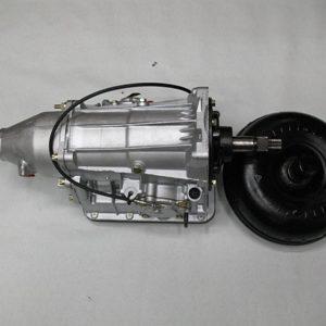CAMBIO AUTOMATICO JAGUAR XJ6 SERIE 2/3