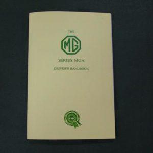MANUALE USO E MANUTENZIONE  MGA 1500