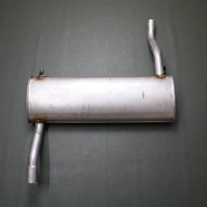SILENZIATORE POST SPITFIRE MK4 E 1500