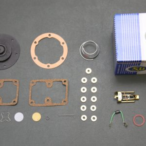 KIT REVISIONE POMPA CARBURANTE XK120
