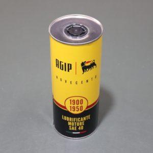 OLIO AGIP 900 SAE 40 LT 1